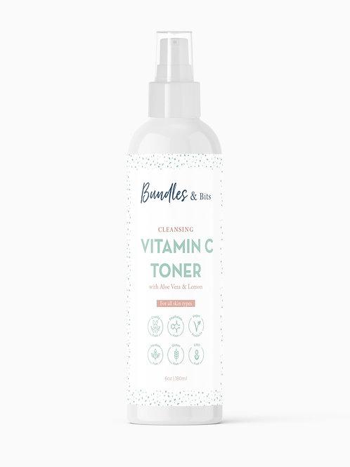 Vitamin C Face Toner