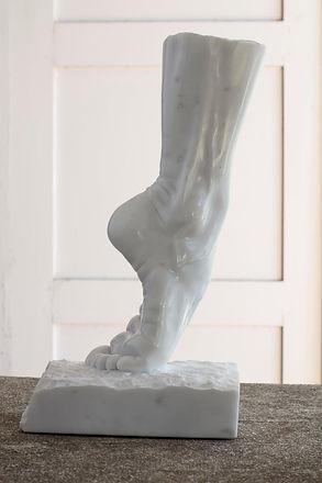 Foot en Pointe
