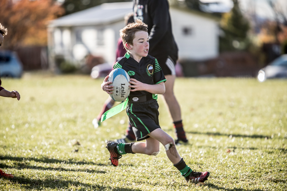 Sport Twizel Rugby