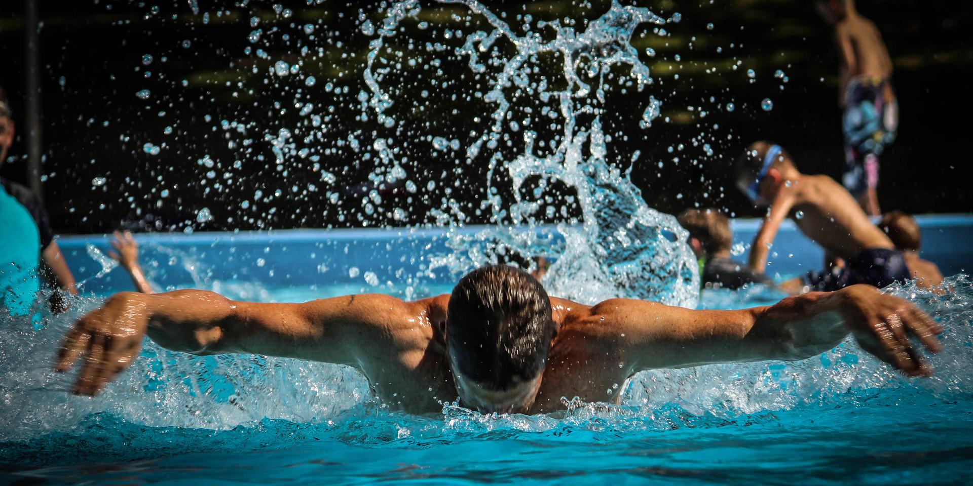 Sport Twizel - Twizel Pool