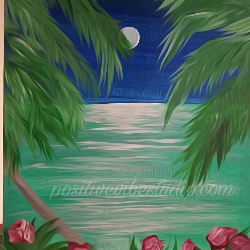 Aromatherapy Paint 2/28 @ 2pm