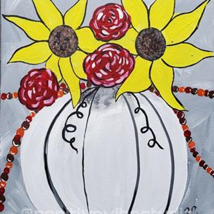 Aromatherapy Paint 11/8 @ 2pm