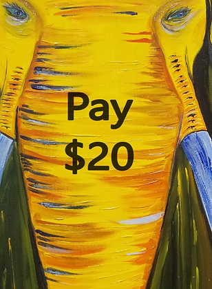 Pay $20