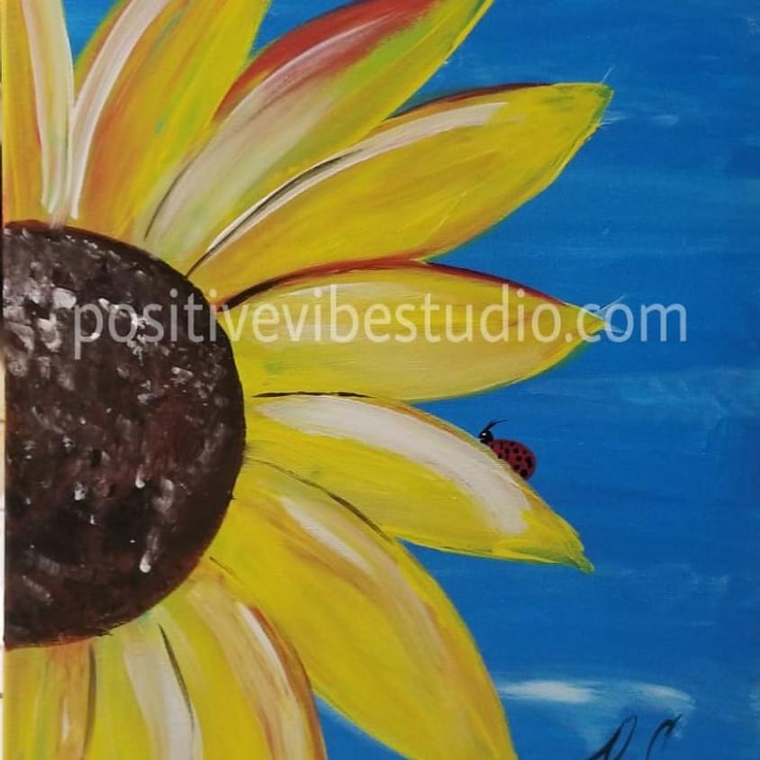 Aromatherapy Paint 5/30 @ 6pm