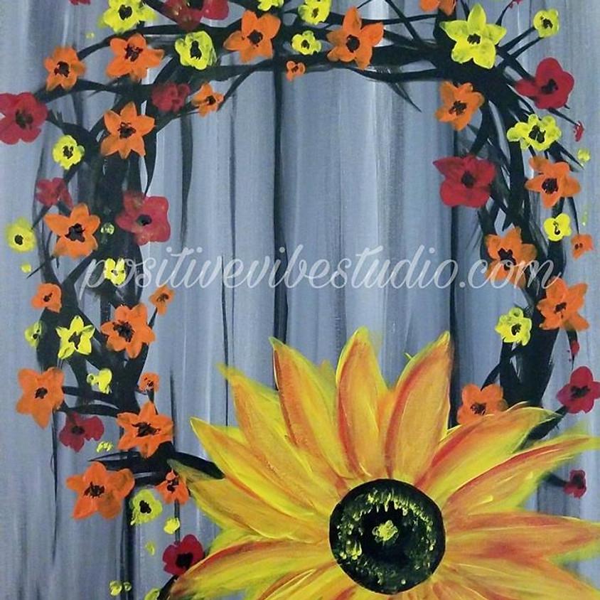 Aromatherapy Paint 9/12 2pm