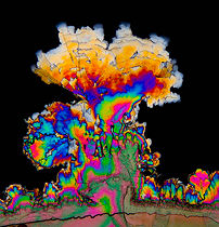 Fine art photography, in limited editions, of science and technology.