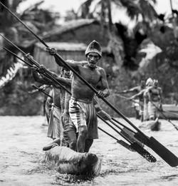 Raja ampat tribe