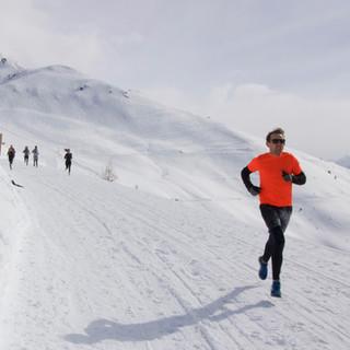 Altitude Training Verbier