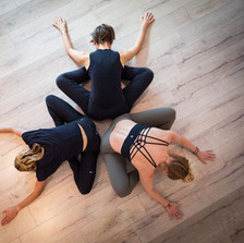 Yoga Wholeycow Studio Verbier
