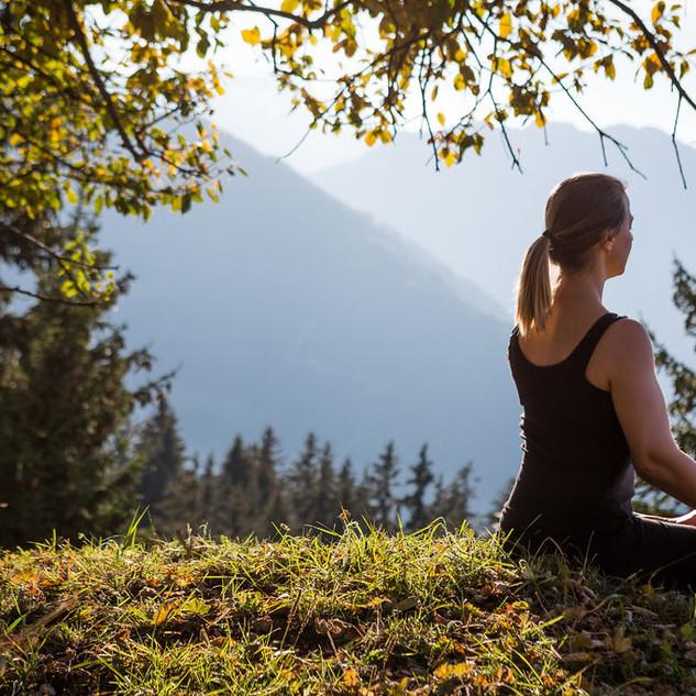 Meditation Verbier