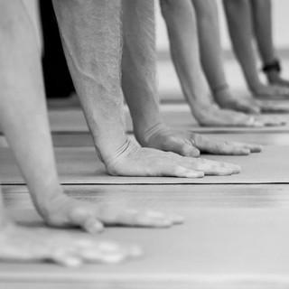 Yoga Verbier Switzerland Wholeycow