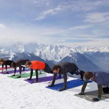 Mountain Fitness