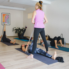 Wholeycow Pilates
