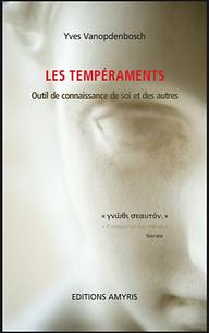 Les tempéraments