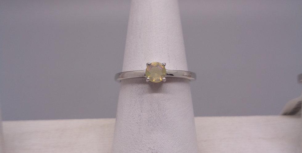 Good Things Opal Ring