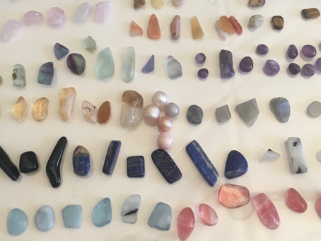Mad About Opals (part II)