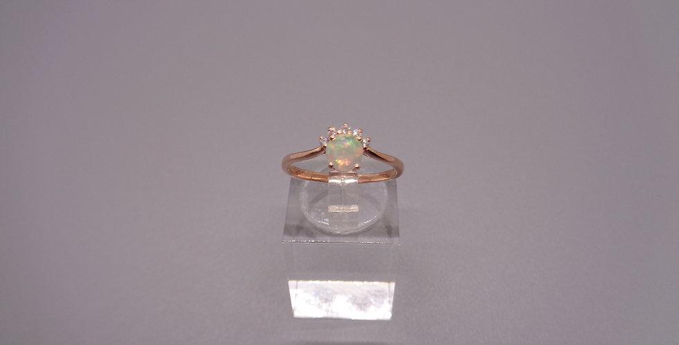 Royals Opal Ring
