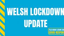 Wales Lockdown : Update