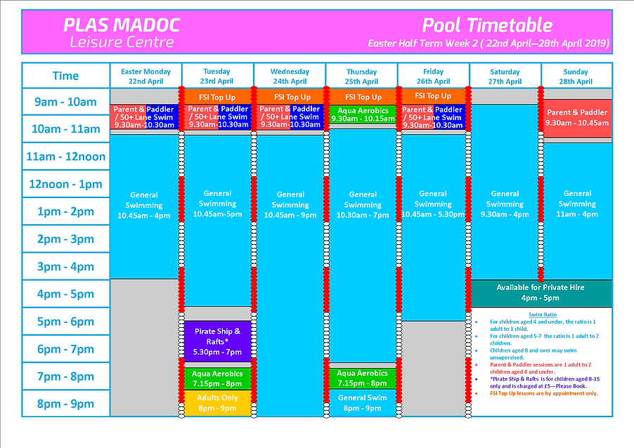 Easter Term Pool Timetable 2019 2.png