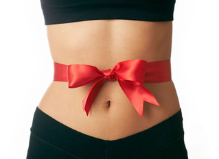 How to beat the Christmas Bulge!