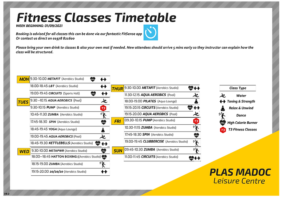 2021.09.01 FITNESS CLASSES TIMETABLE.png