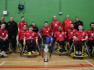 PMLC to host 4 Nations Rugby League Wheelchair comp!