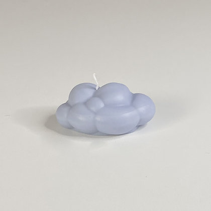 Silly cloud - Lavender Blue