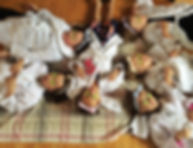 Tween spa party birthdays