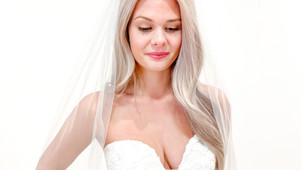 How To Choose The Best Veil for Your Wedding Day