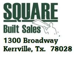 Address for Square Built