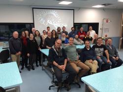 IUCN Australian squamate workshop