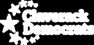 Claverack Democrats Logo White.png