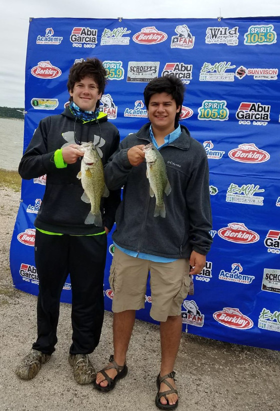 FAN Lake Belton Open