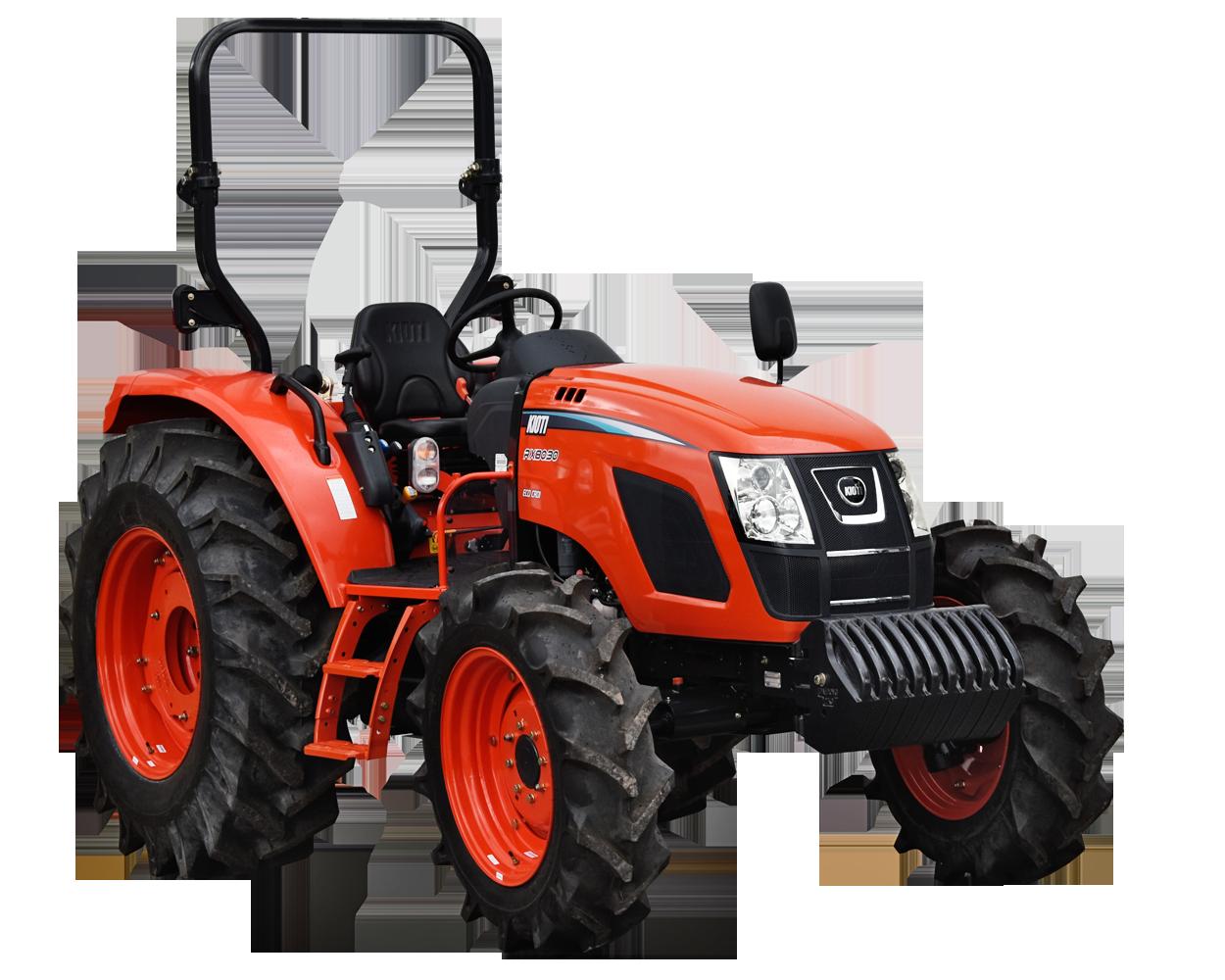 Tractor Agrícola RX8030