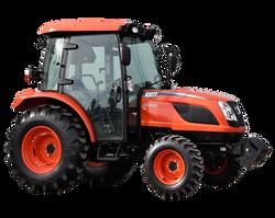 Tractor Kioti compacto NX6020CH