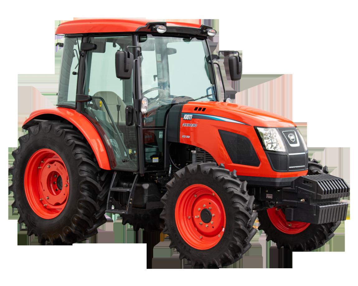 Tractor Agrícola RX9030PC
