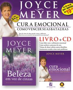 Fascículos - Joyce Meyer