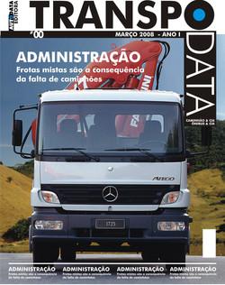 Revista Transpodata