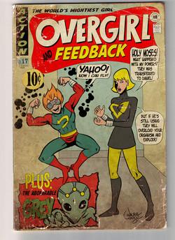 Overgirl & Feedback