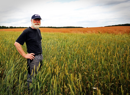 Consumers Trust Farmers - So What's the Problem?