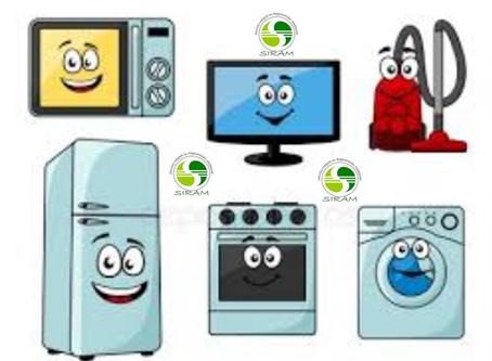 Desde llaveros hasta joyas: los productos que genera Siram a partir del reciclaje electrónico