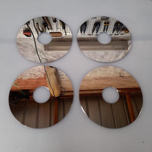 M0024 Disco Espejo 95 mm