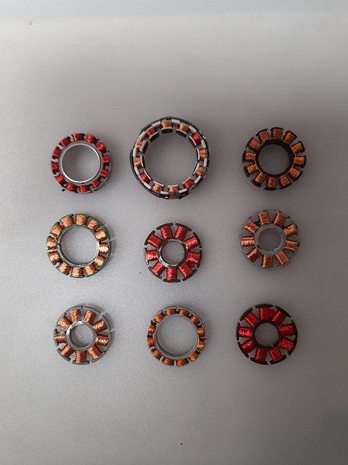 M0031 Soles de cobre 25 mm