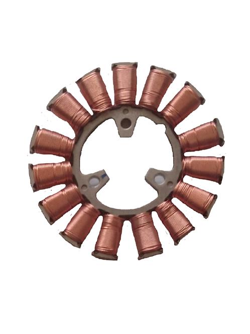 M0010 Pieza Cobre Metal