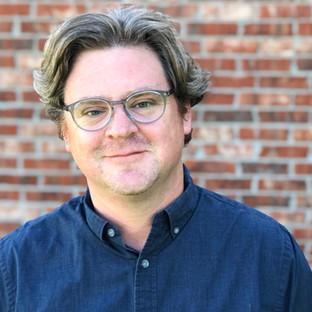 Robb Ryerse - Author Photo