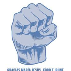 HUELGA DE HAMBRE #HuelgaDeHambreFijezaYa