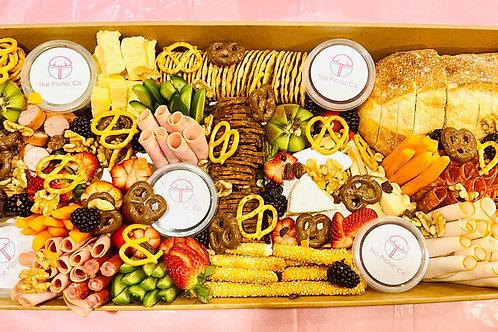 Mega Cheese Box (4-6)