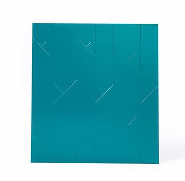 Besta 60x128 cm | דלתות 2 | Forest דגם