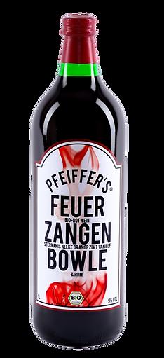 Pfeiffer's Bio Feuerzangenbowle 1L