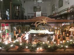 1# Advent Advent ! ein Böhlchen brennt...